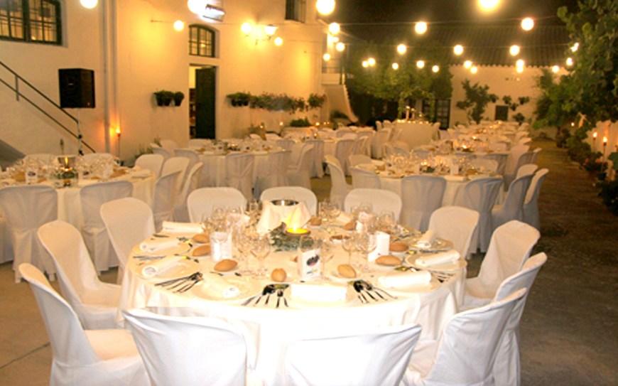Eventos El Pinar